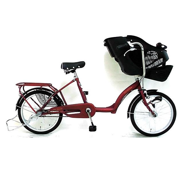 自転車.net   子供乗せ自転車 ...