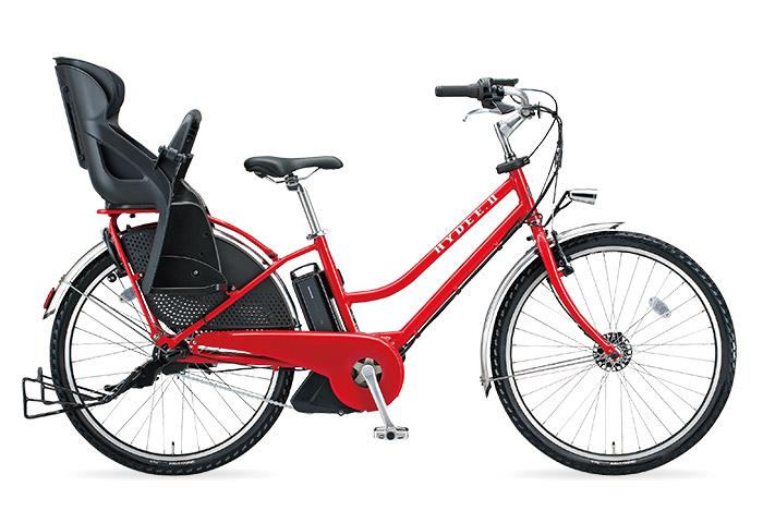 ...   子供乗せ自転車.net
