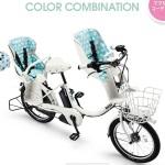 子供乗せ自転車No1は、果たしてどの車種?